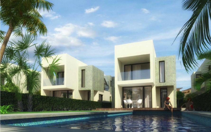 3 bed Villa in La Marina image 1