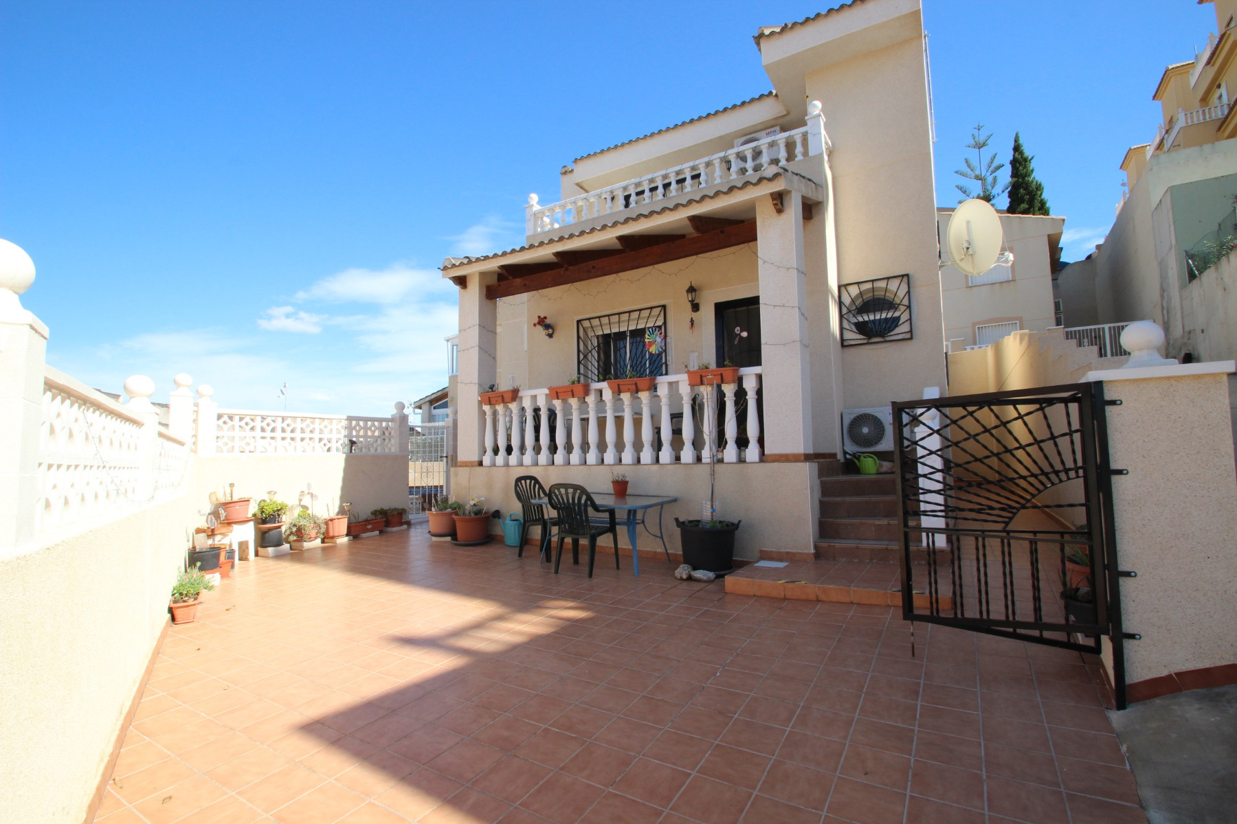 Ref:KT-98110 Villa For Sale in Ciudad Quesada