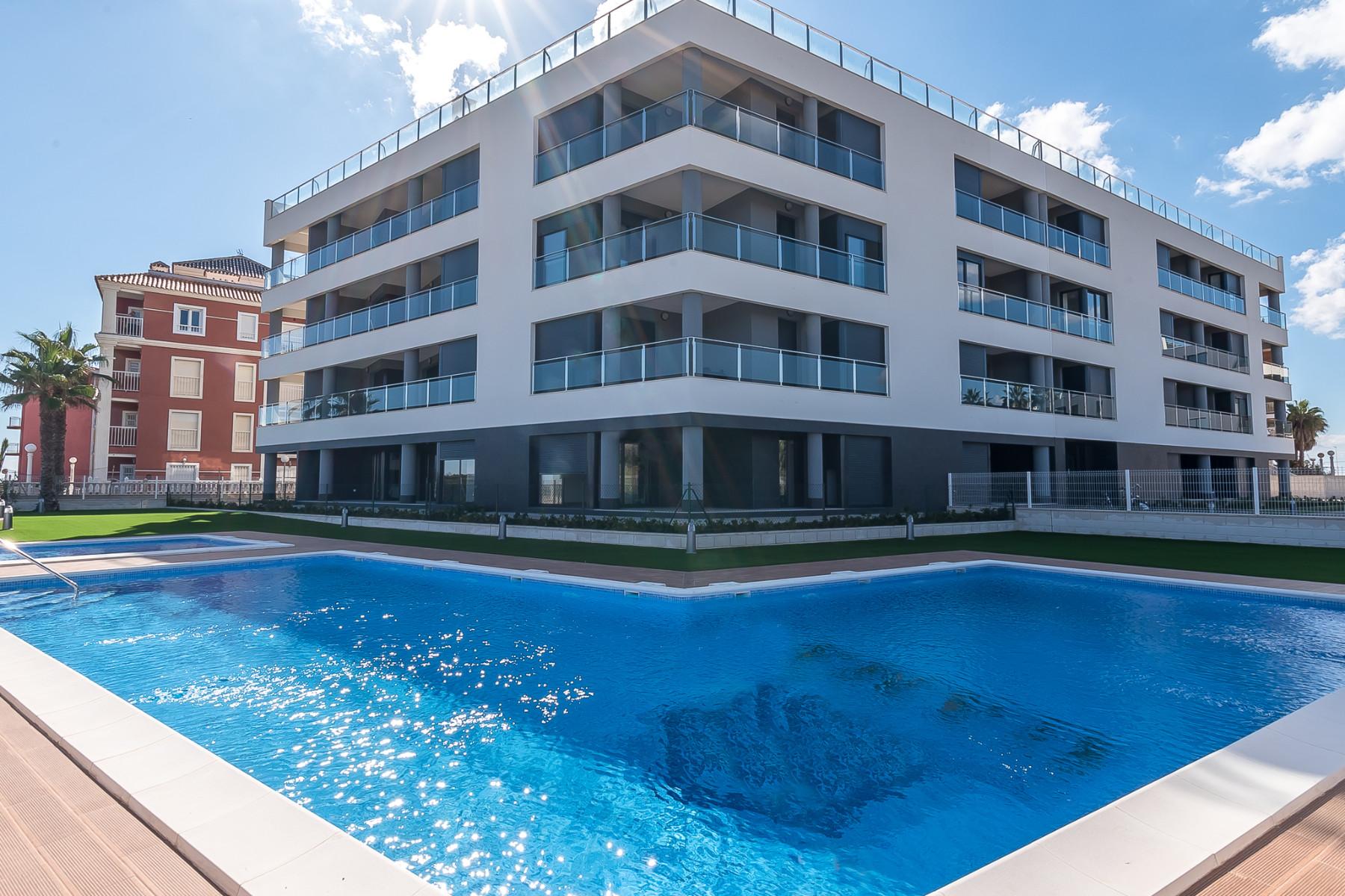 Ref:KT-73212 Apartment For Sale in La Mata