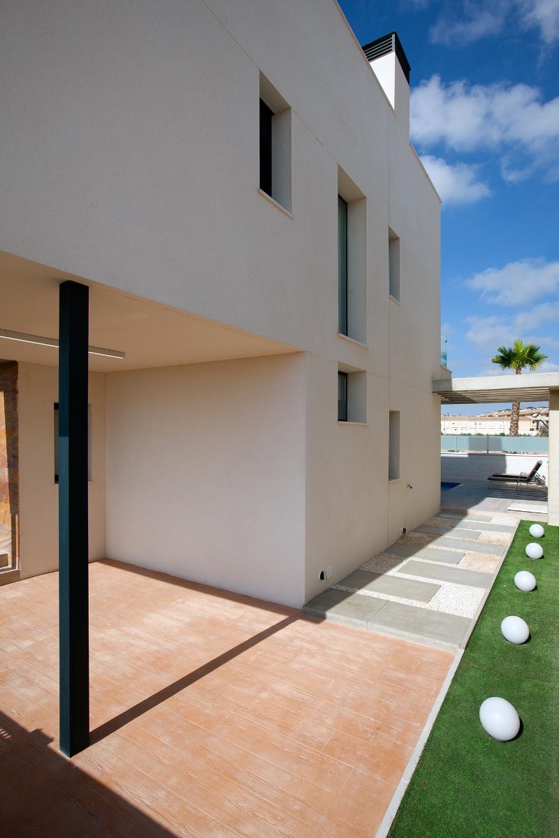 3 bed Villa in Cabo Roig image 30