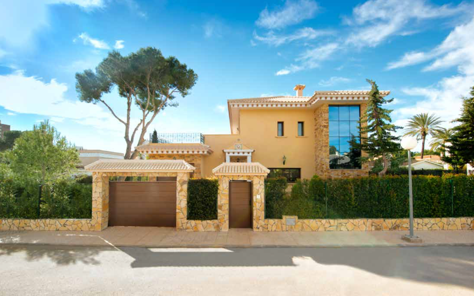 Ref:KT-65413 Villa For Sale in Campoamor