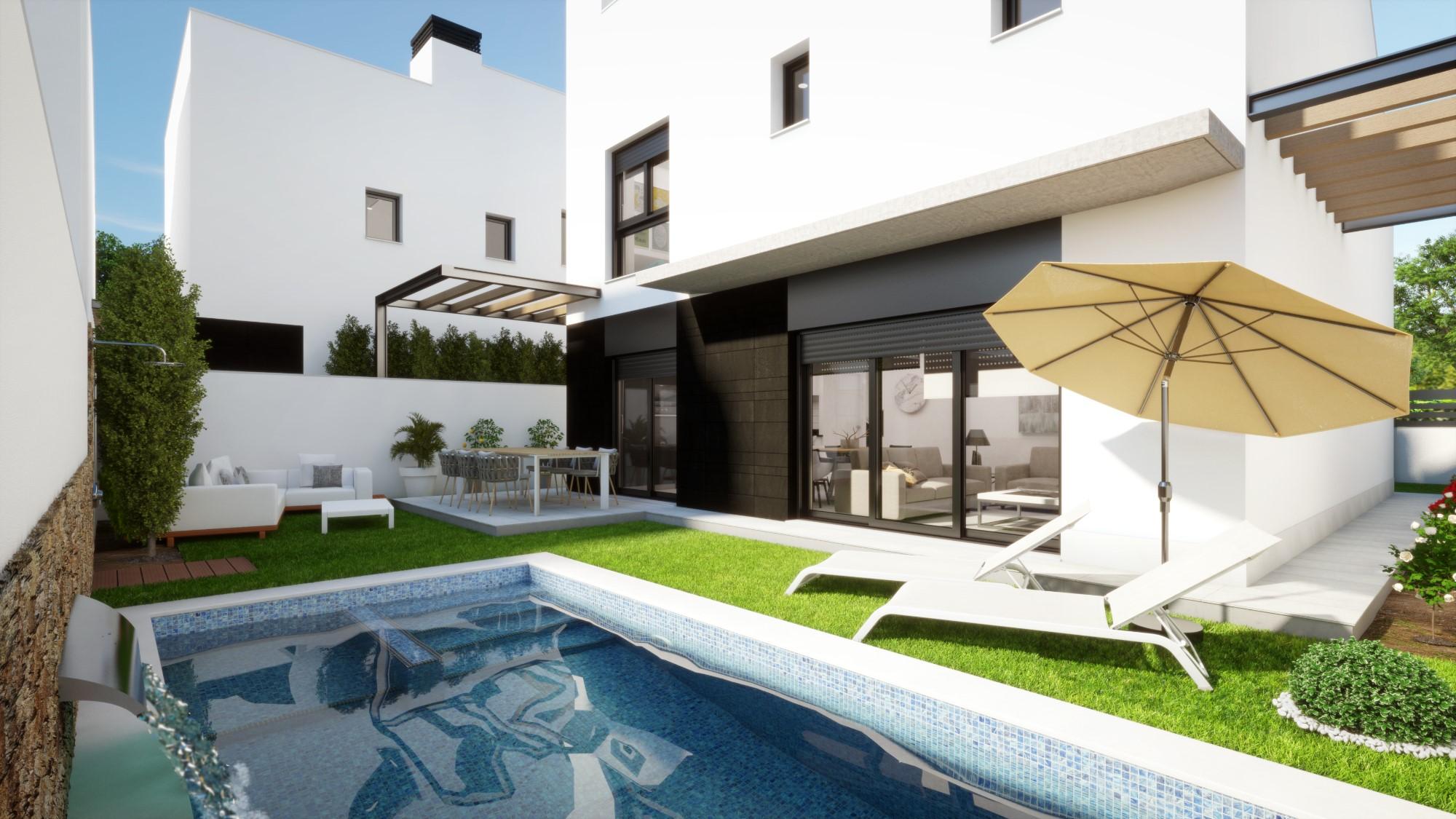 3 bed Villa in Los Alcázares image 6