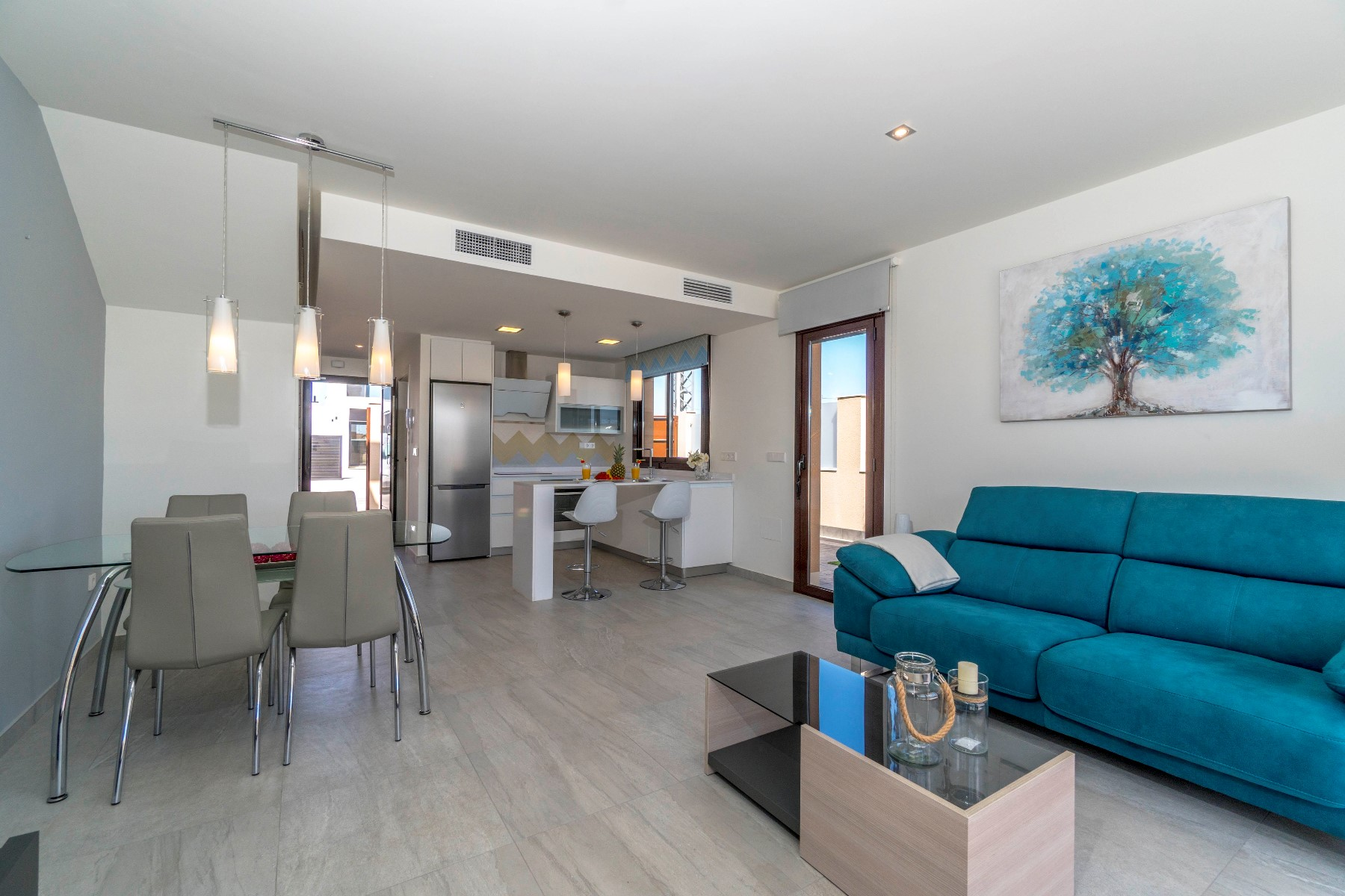 3 bed Townhouse in San Pedro del Pinatar image 1