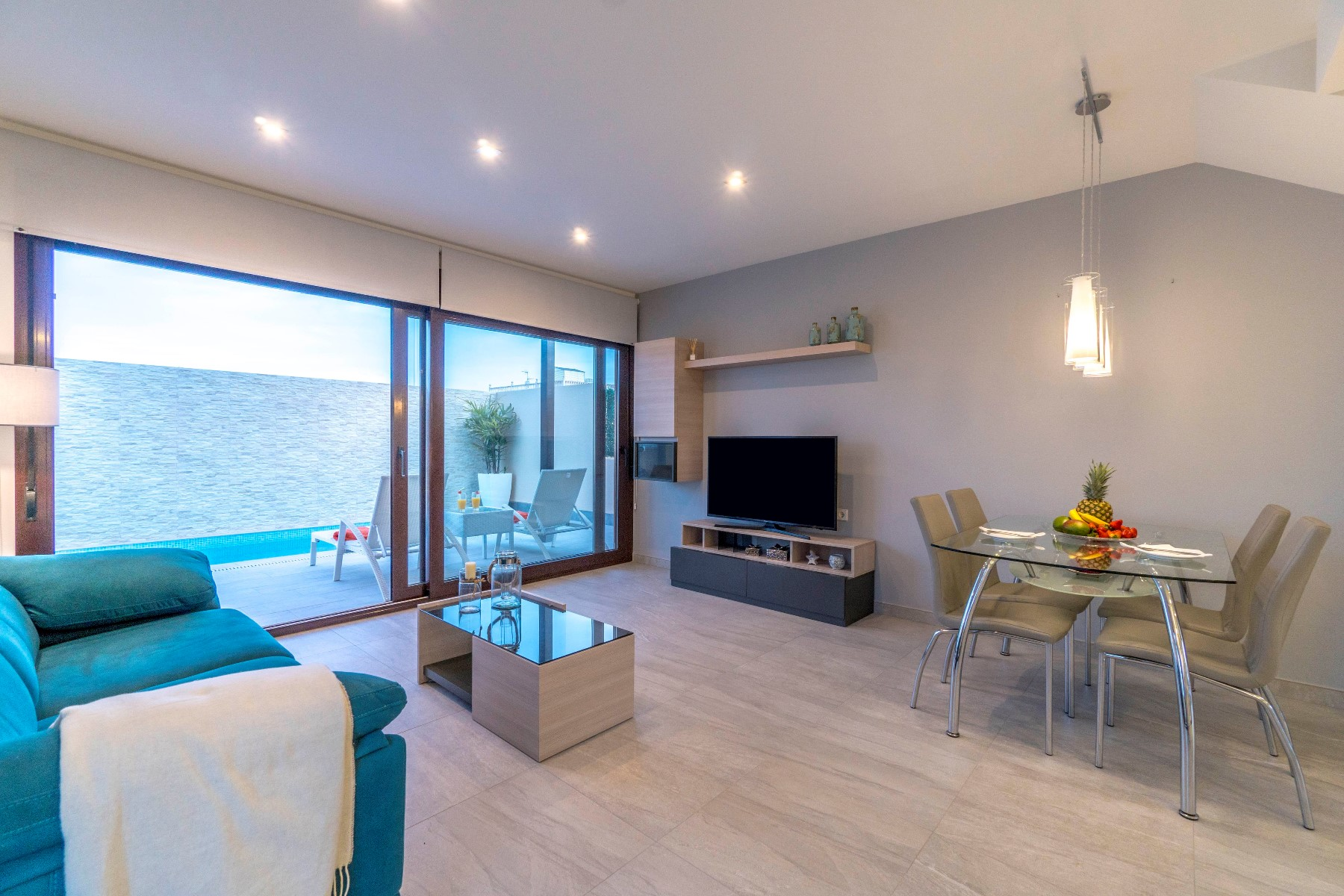 3 bed Townhouse in San Pedro del Pinatar image 2