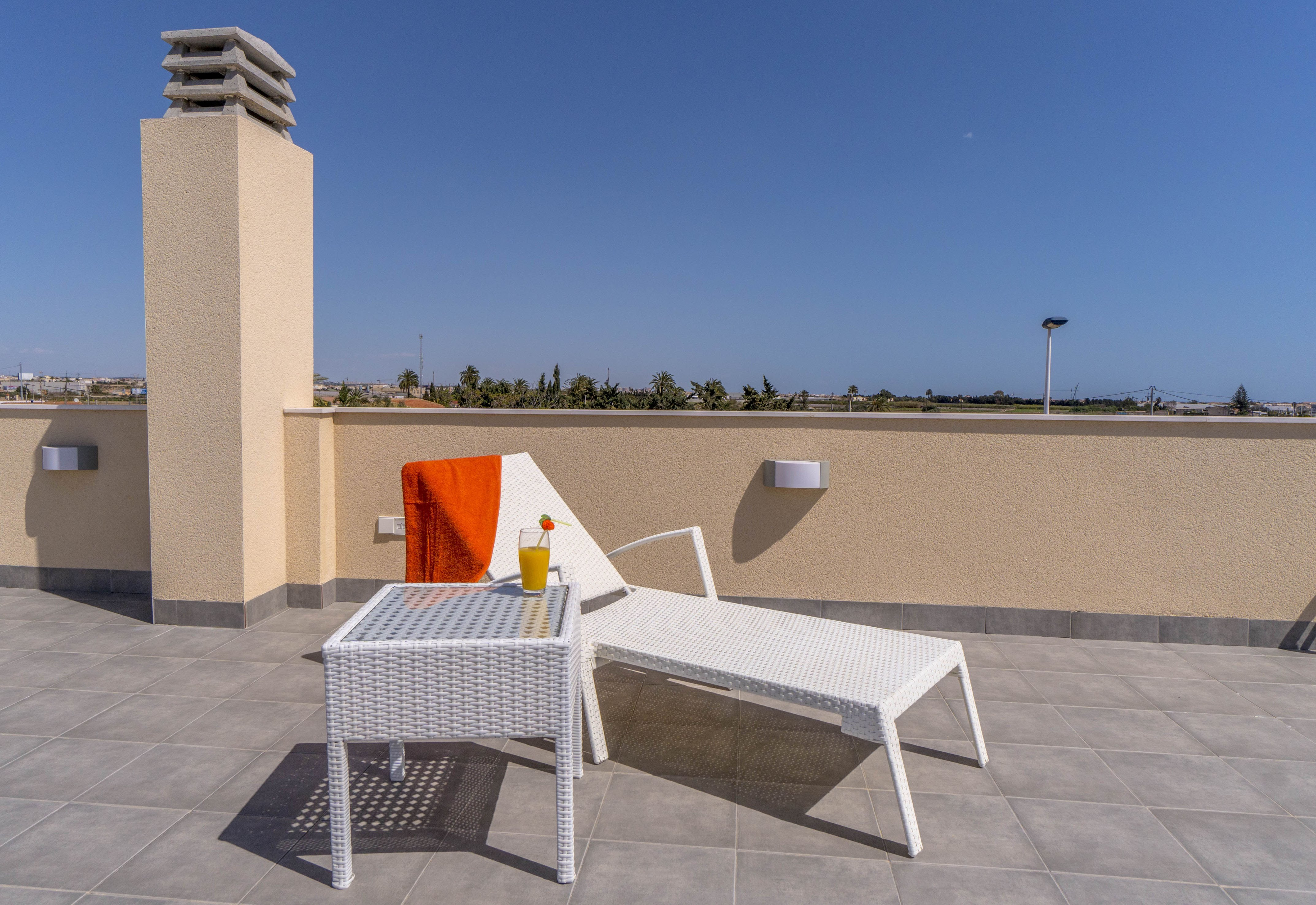3 bed Townhouse in San Pedro del Pinatar image 8