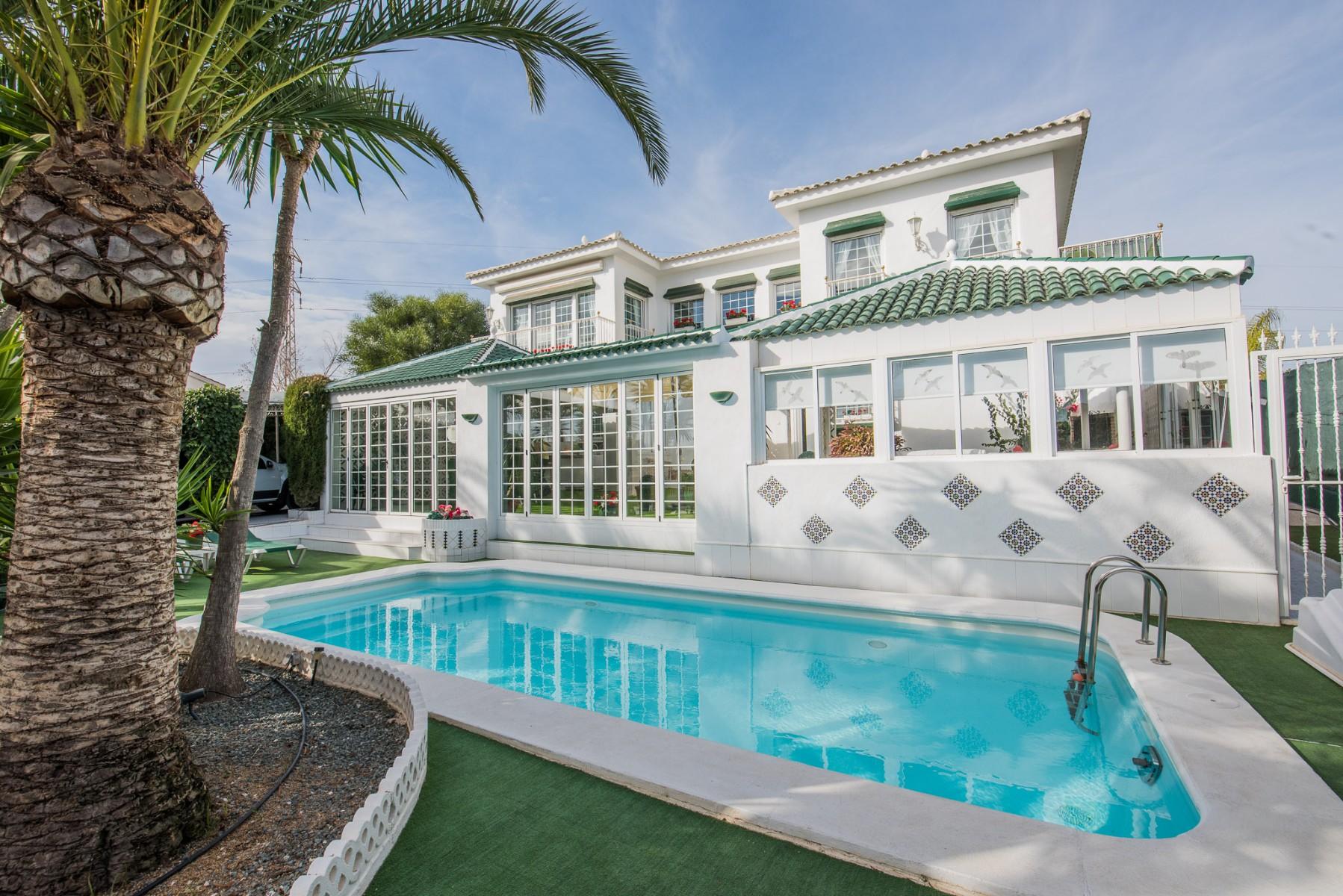 Ref:KT-46782 Villa For Sale in Ciudad Quesada