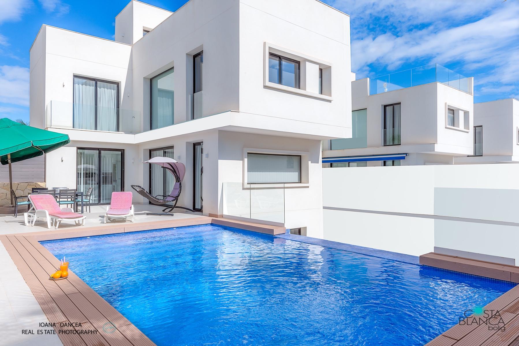Ref:KT-63654 Villa For Sale in Ciudad Quesada