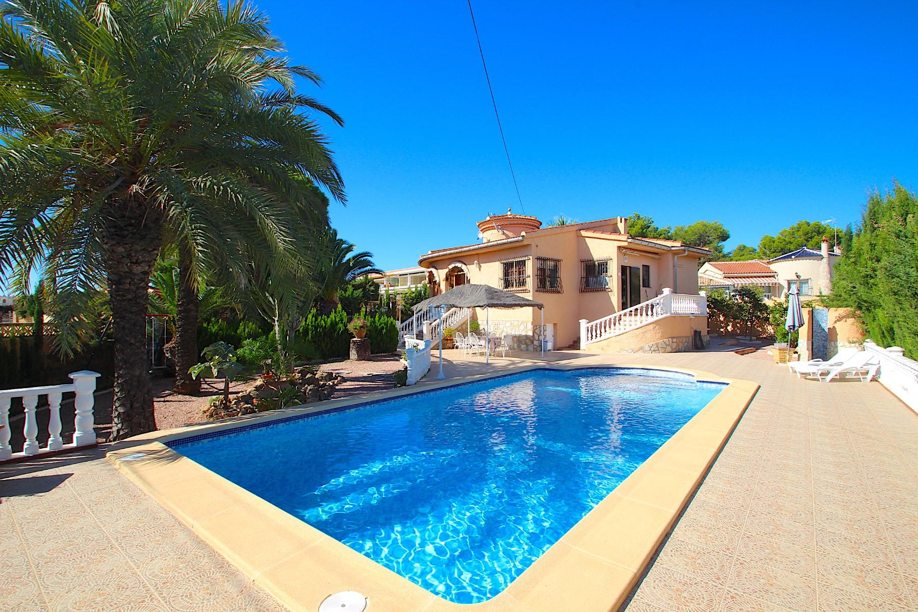 Ref:KT-86205 Villa For Sale in Ciudad Quesada
