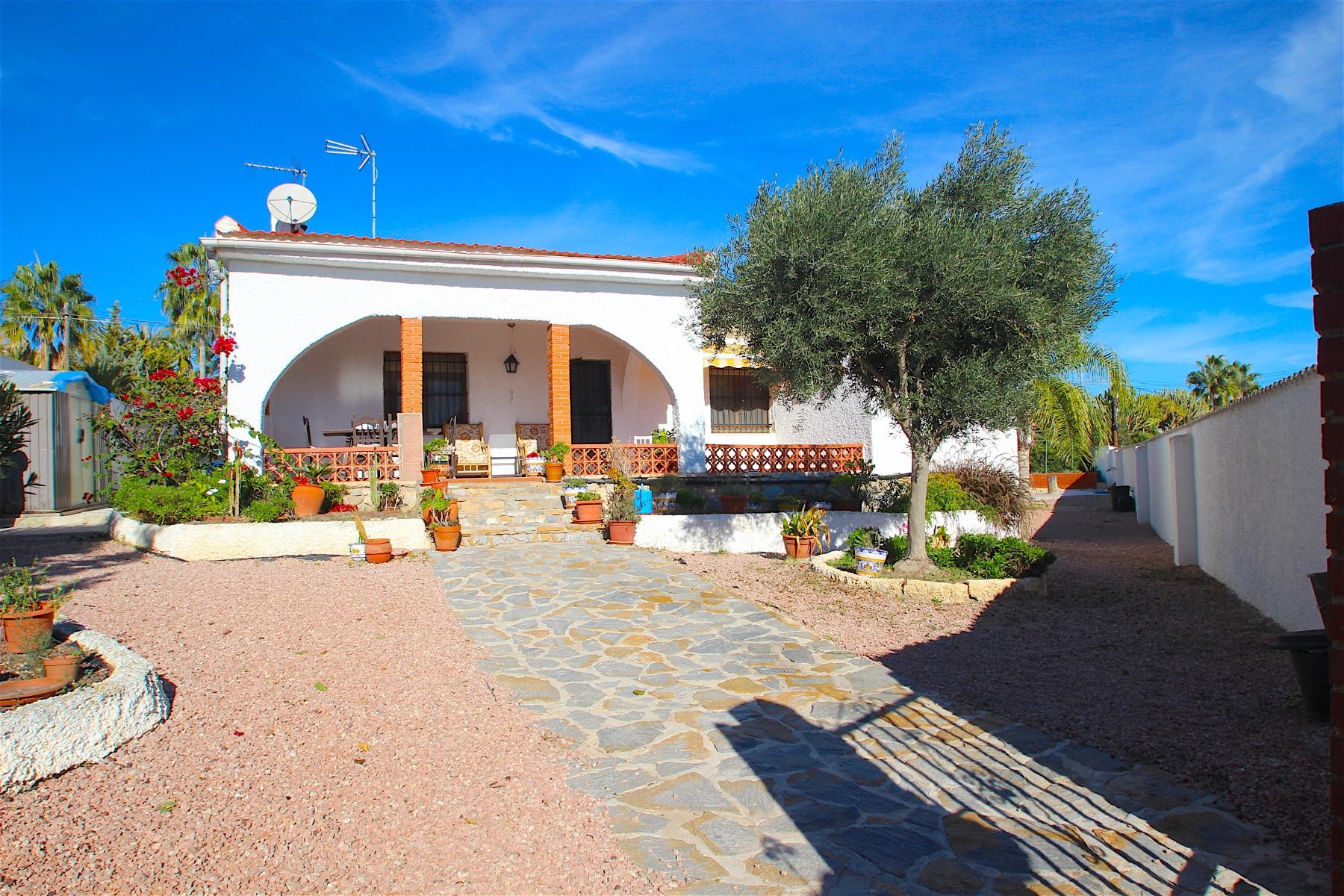 Ref:KT-52480 Villa For Sale in Ciudad Quesada
