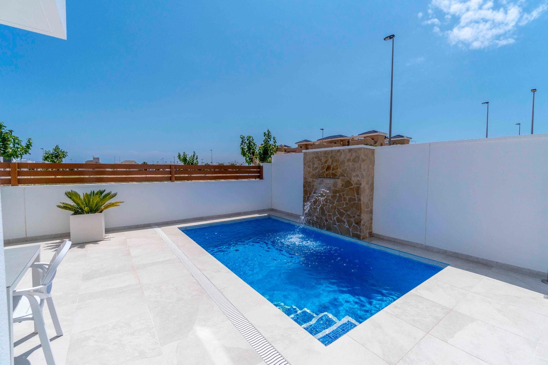 3 bed Villa in Pilar de La Horadada image 26