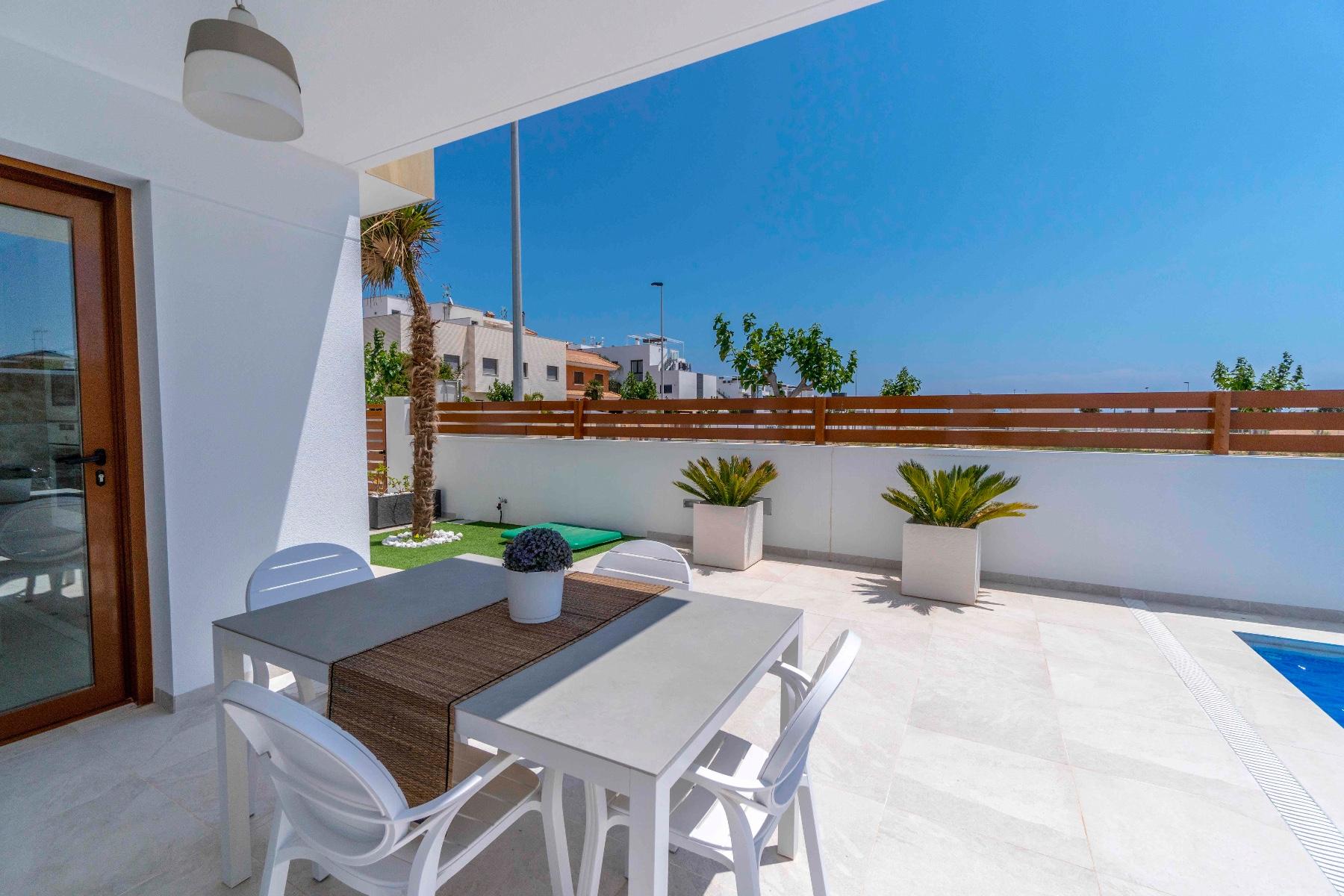 3 bed Villa in Pilar de La Horadada image 28