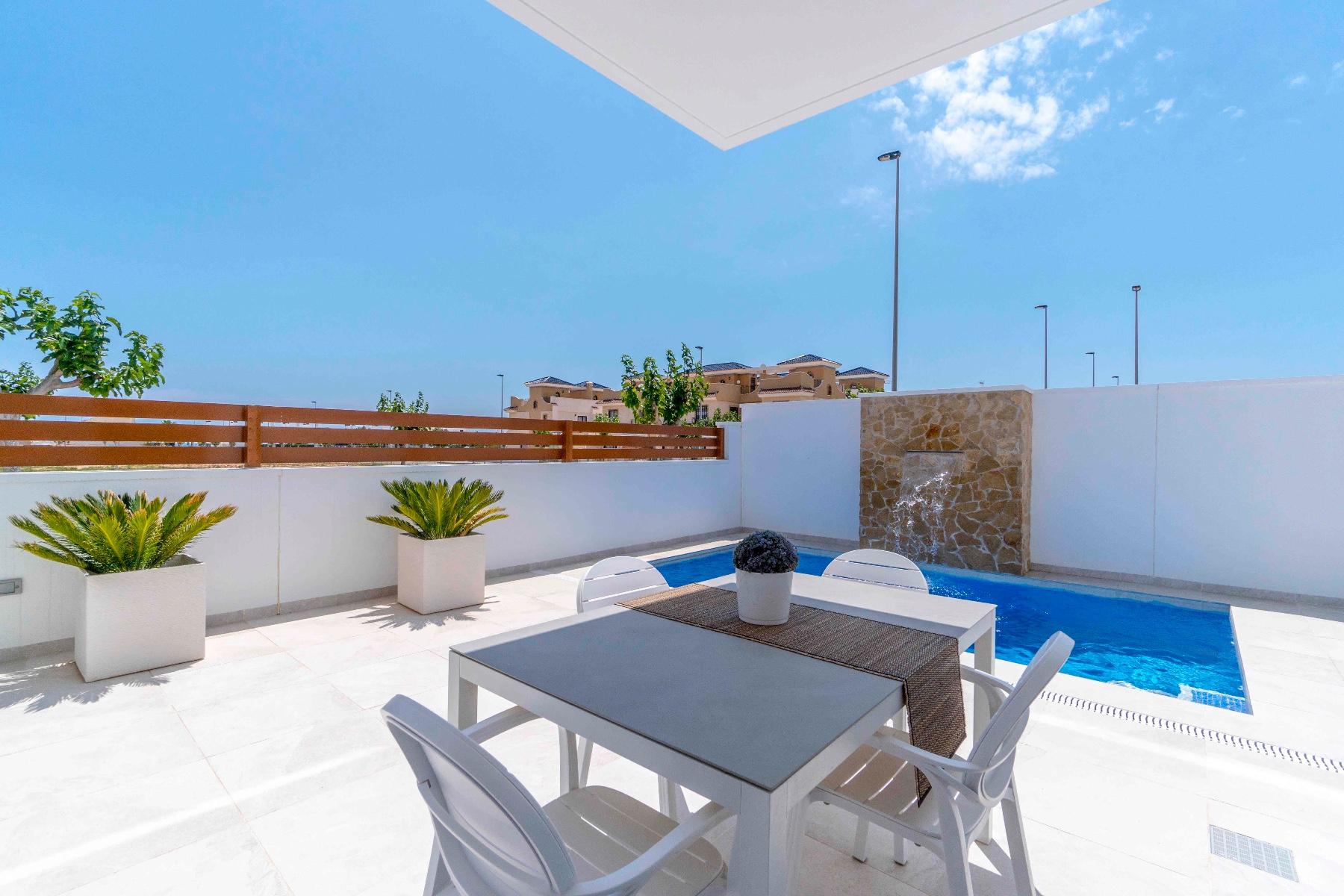 3 bed Villa in Pilar de La Horadada image 29