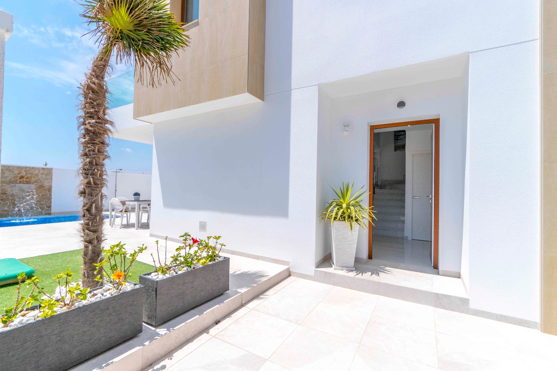 3 bed Villa in Pilar de La Horadada image 32