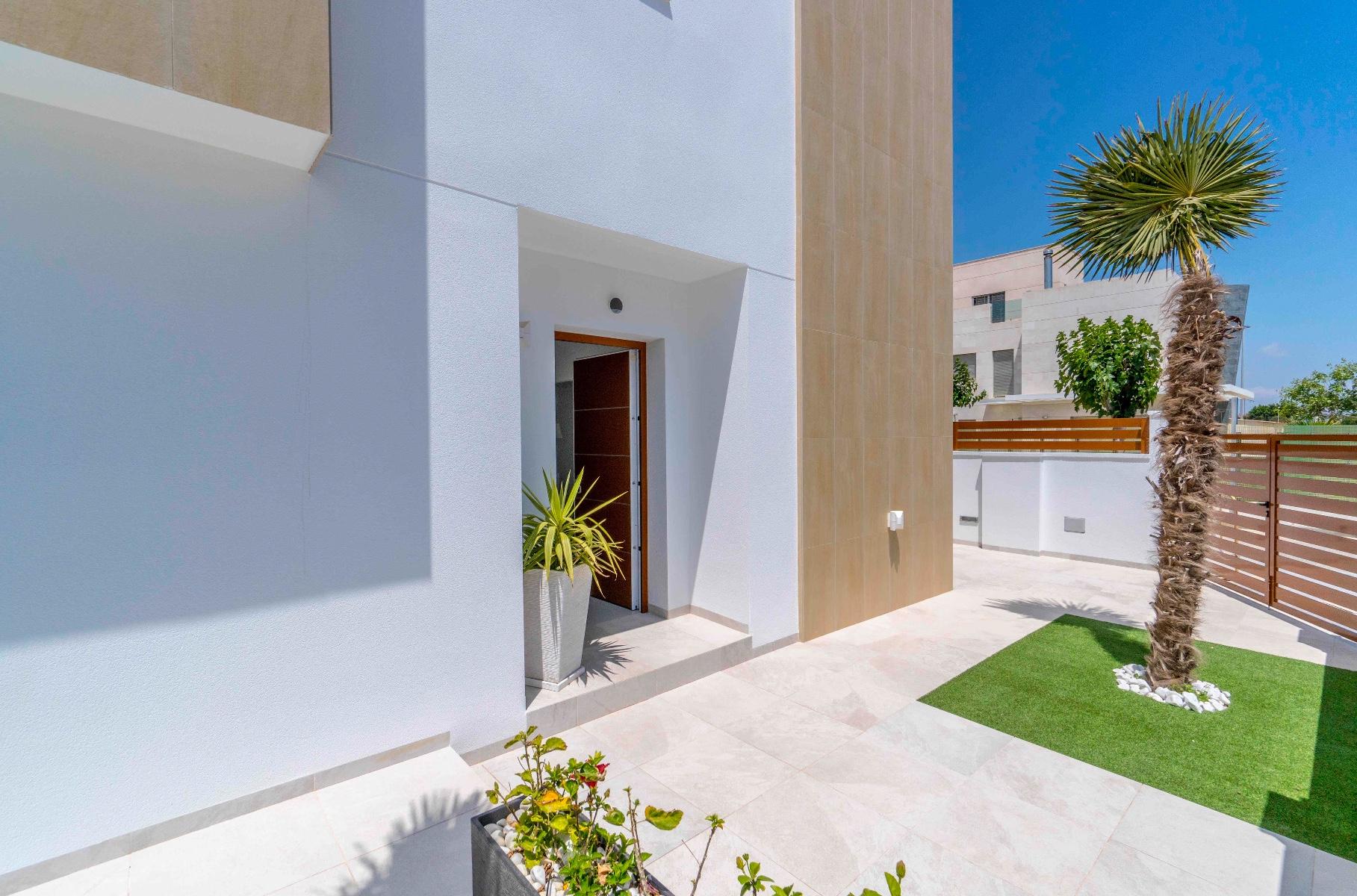 3 bed Villa in Pilar de La Horadada image 33