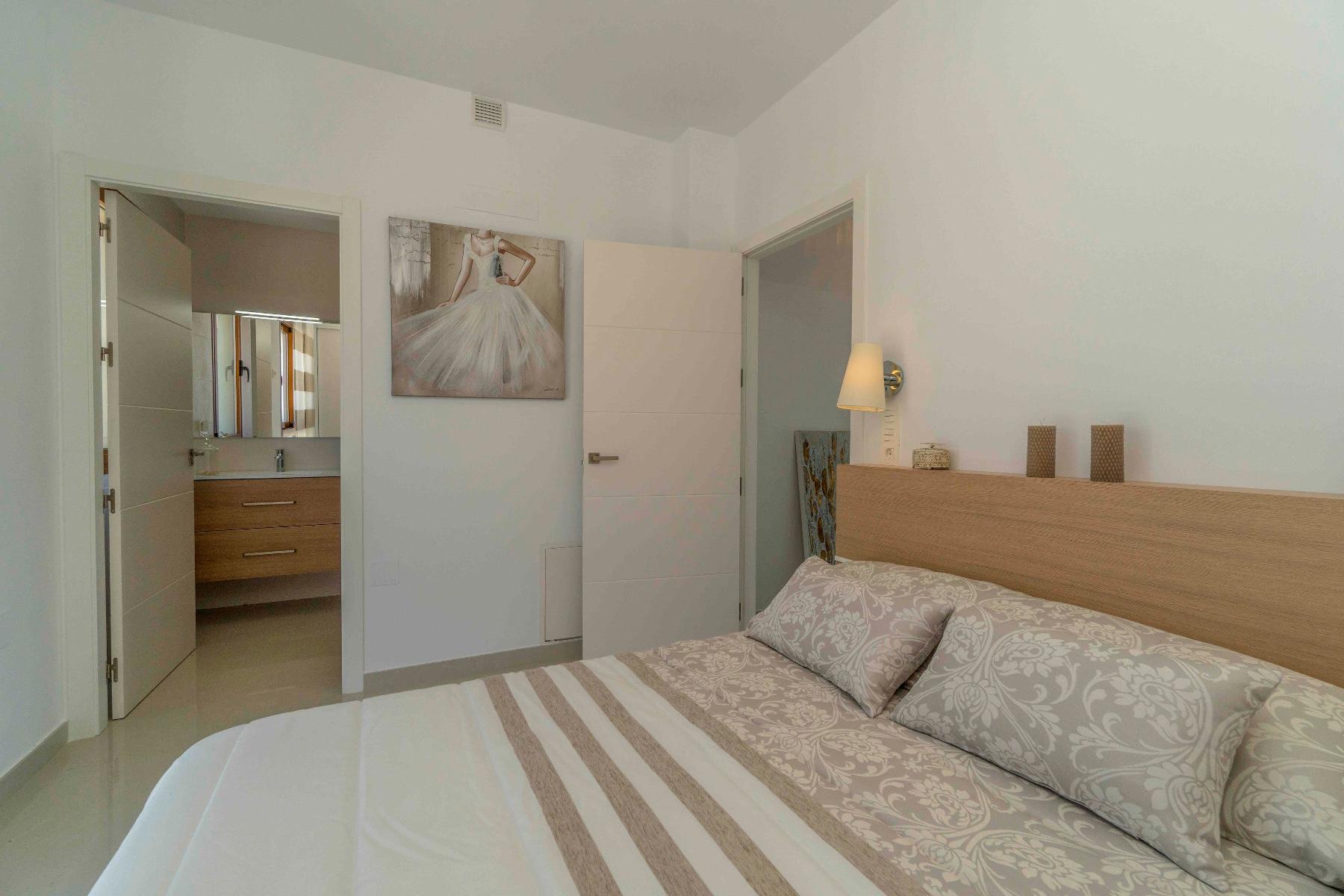 3 bed Villa in Pilar de La Horadada image 12