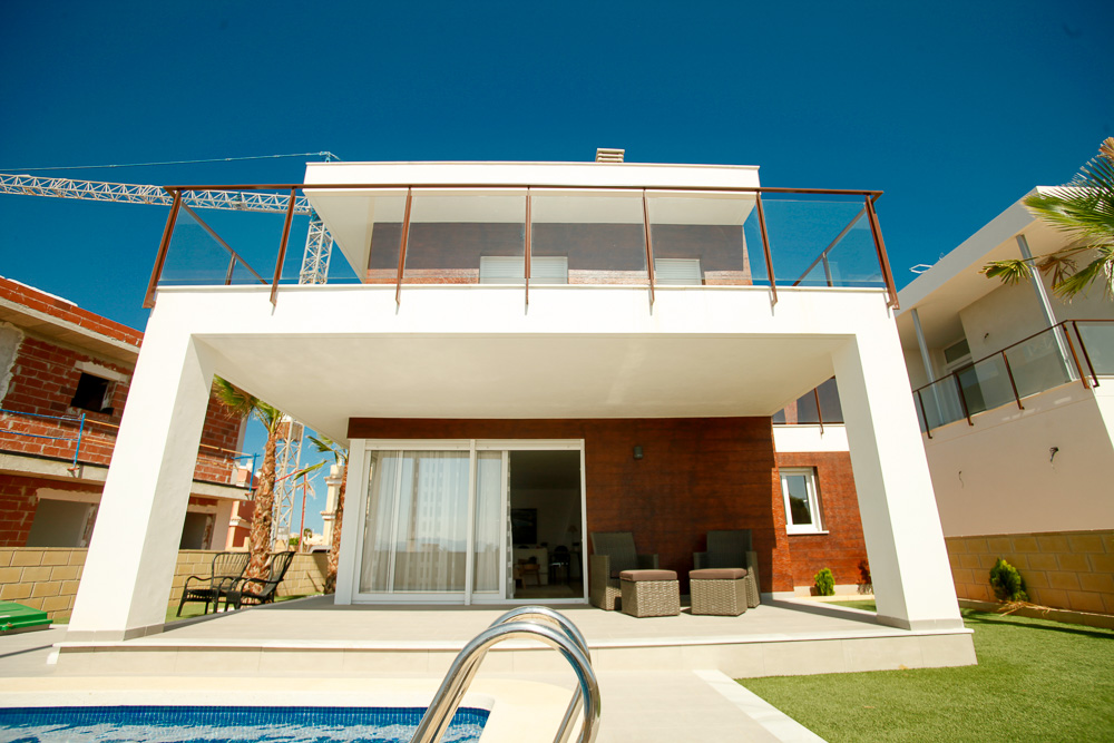 3 bed Semi-detached in Gran Alacant image 7