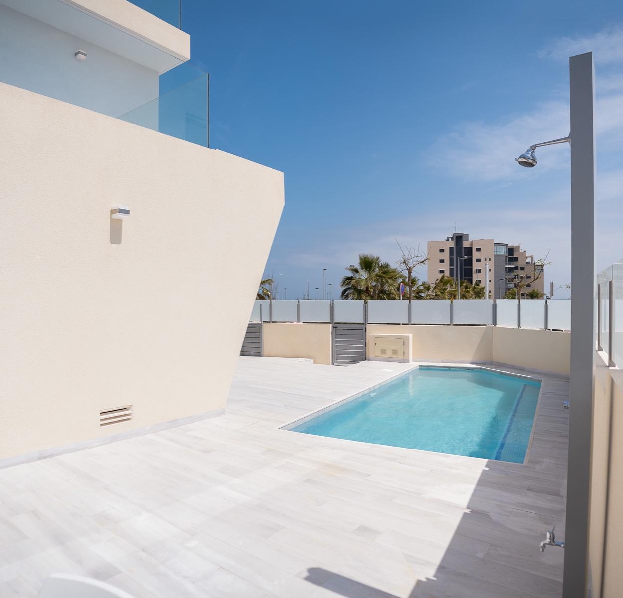 3 bed Villa in Torre de la Horadada image 18