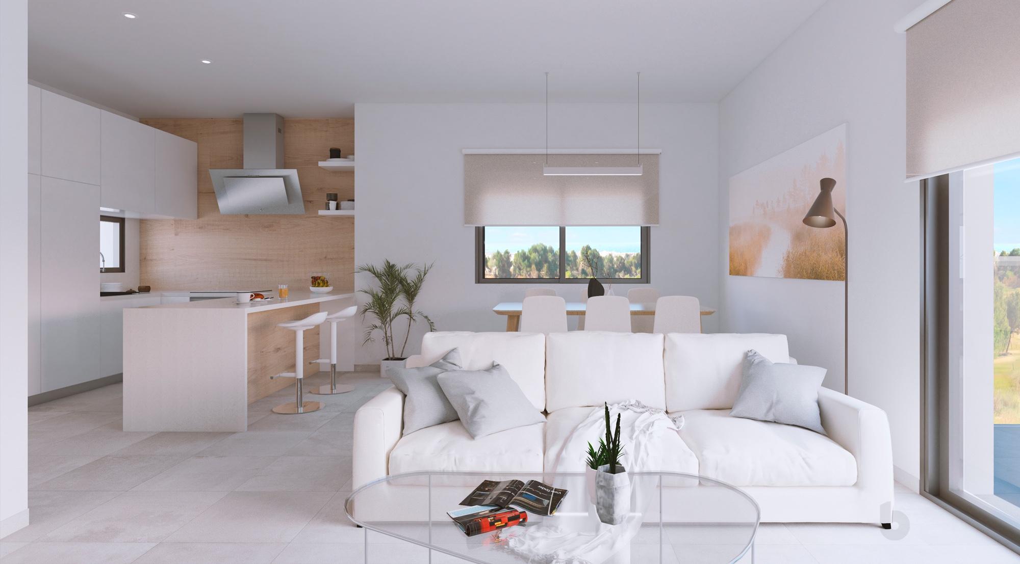 3 bed Apartment in Pilar de La Horadada image 6