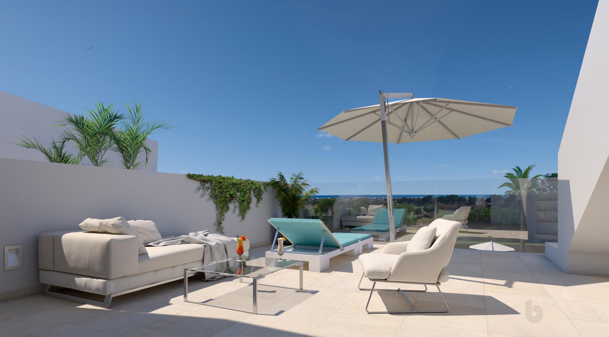3 bed Apartment in Pilar de La Horadada image 3