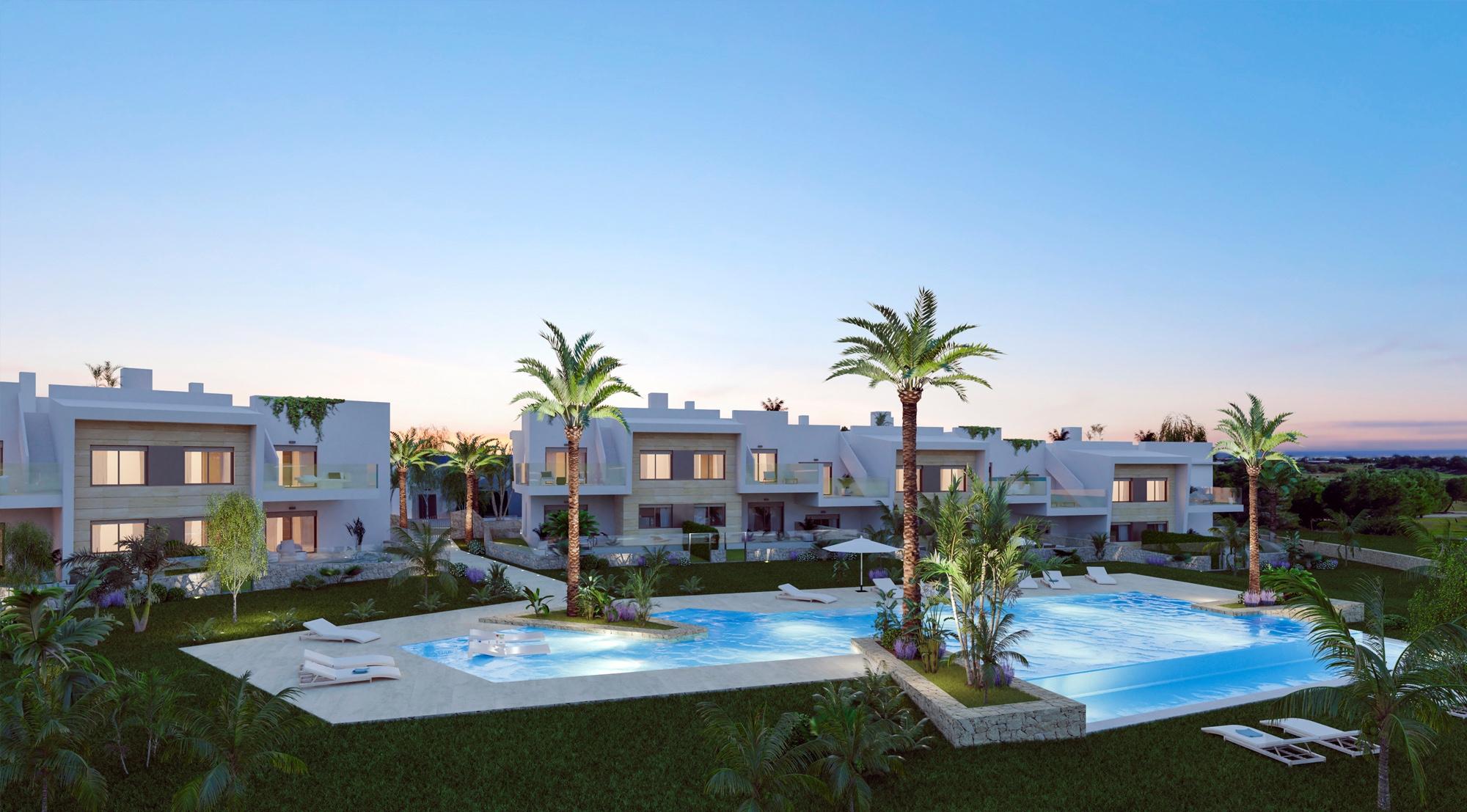 3 bed Apartment in Pilar de La Horadada image 8