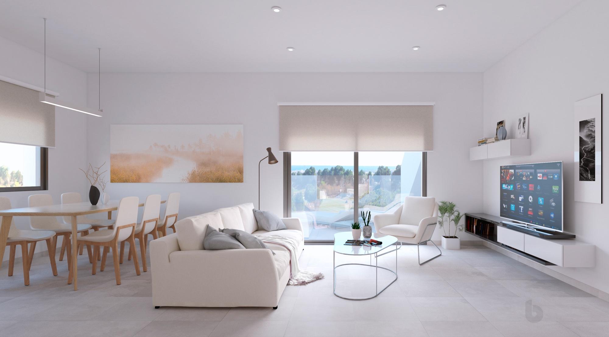 3 bed Apartment in Pilar de La Horadada image 5