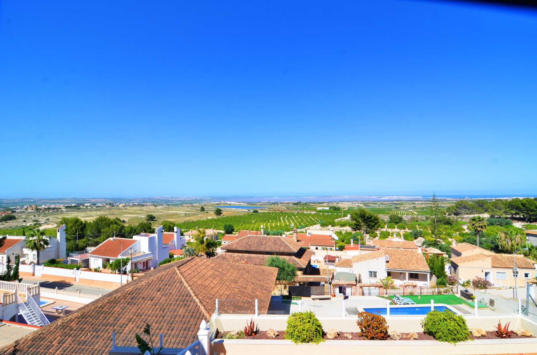 Ref:KT-46779 Villa For Sale in San Miguel de Salinas