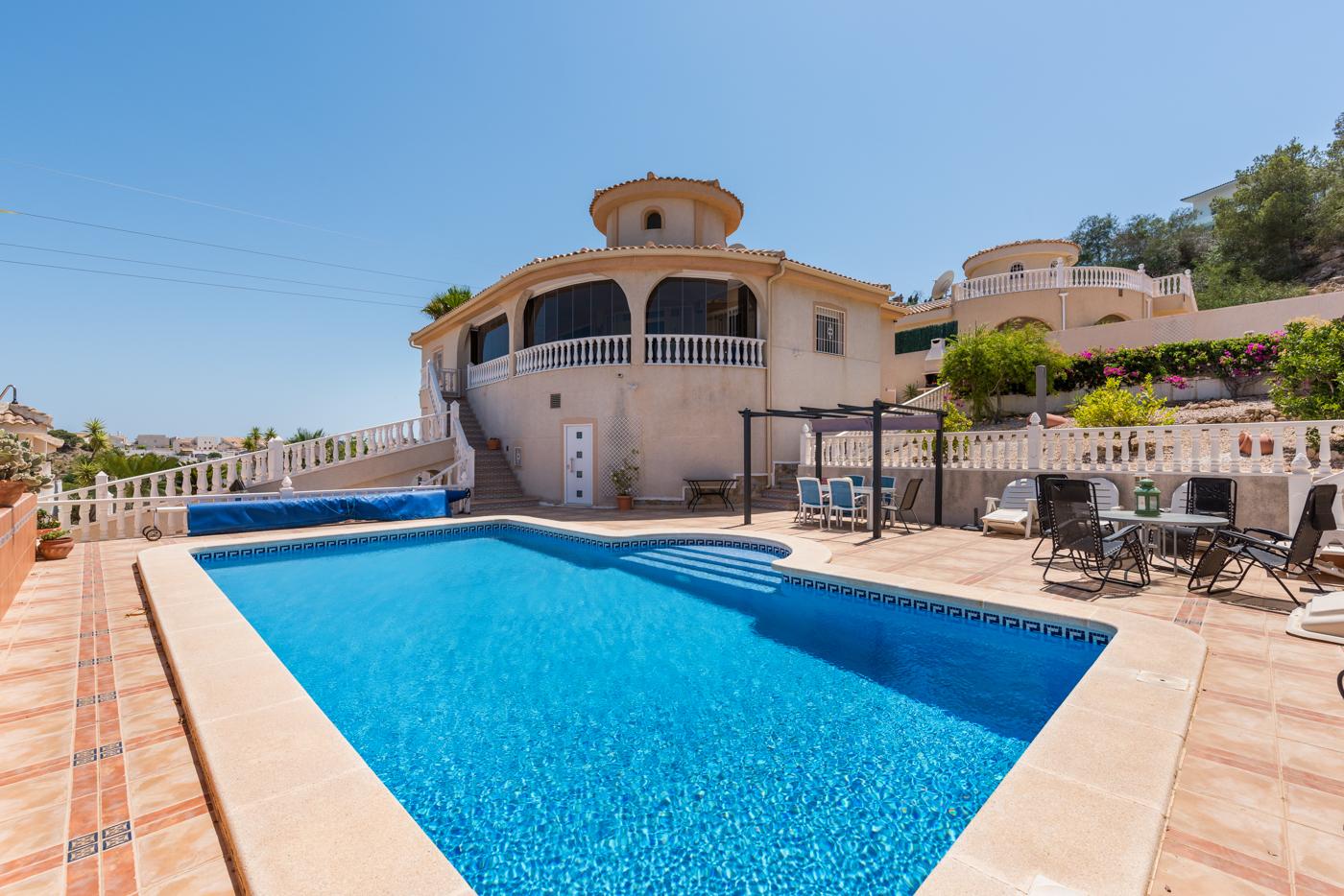 5 bed Villa in Ciudad Quesada - Rojales image 34