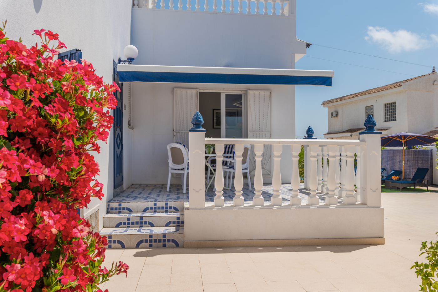 4 bed Villa in Ciudad Quesada - Rojales image 24