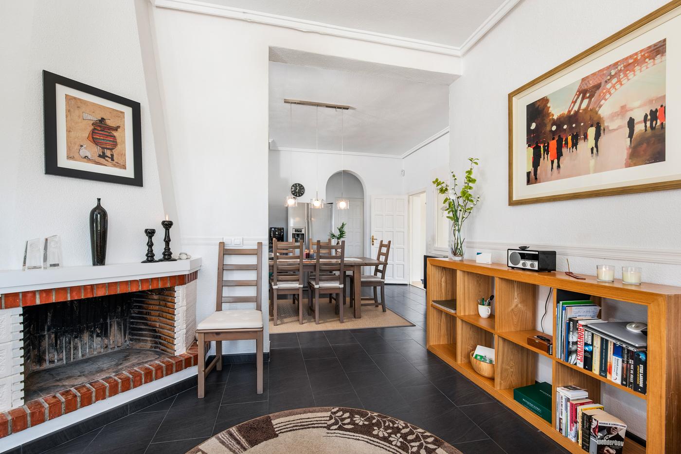 4 bed Villa in Ciudad Quesada - Rojales image 8