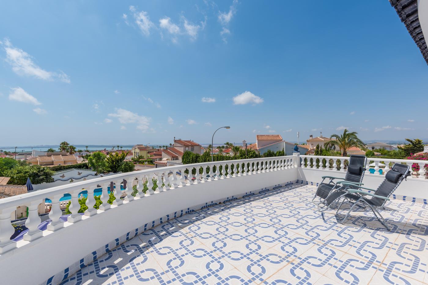 4 bed Villa in Ciudad Quesada - Rojales image 20