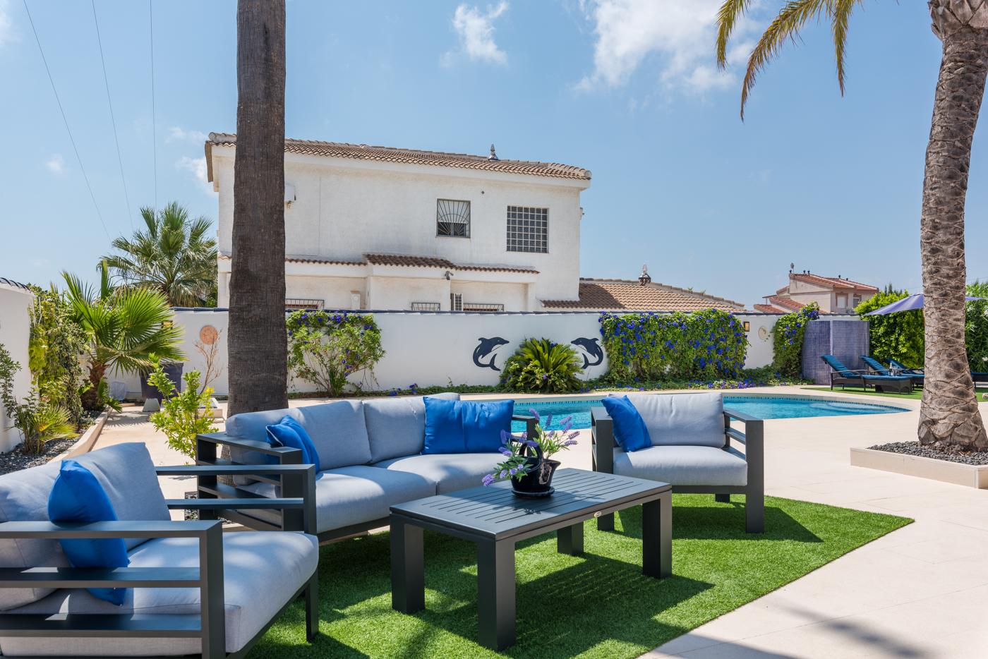 4 bed Villa in Ciudad Quesada - Rojales image 28