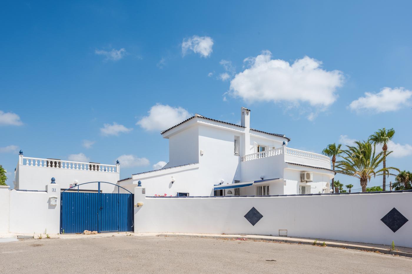 4 bed Villa in Ciudad Quesada - Rojales image 34