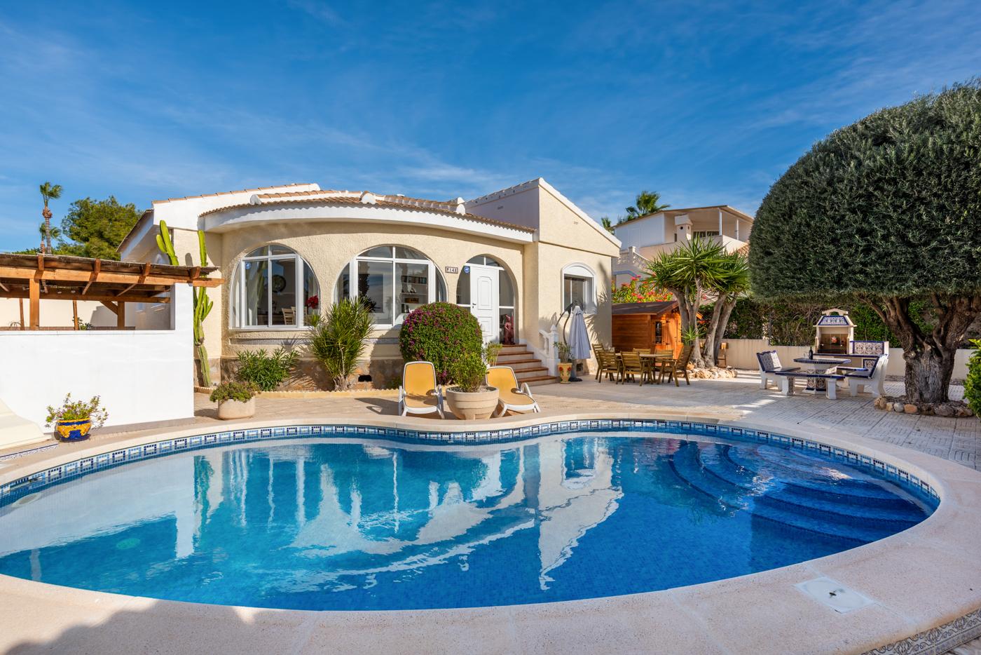 Ref:KT-71954 Villa For Sale in Ciudad Quesada